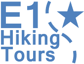 E1 Hiking Tours